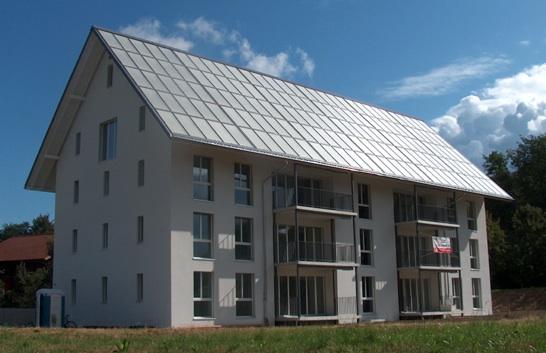 Maison Oberburg