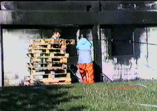 1999 BA au CRIO